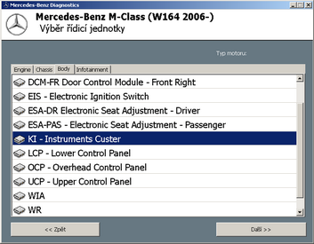 Image gallery diagnostic software for Mercedes benz computer diagnostic tool